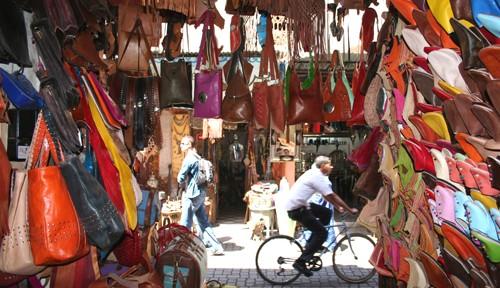 Marrakech, Morocco cityguide