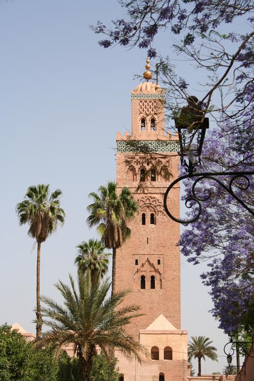 Dit zijn de 26 leukste stedentrips in de herfst, Marrakech