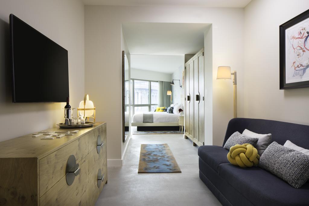 16x favoriete buurten in New York City [en toffe hotel tips!]