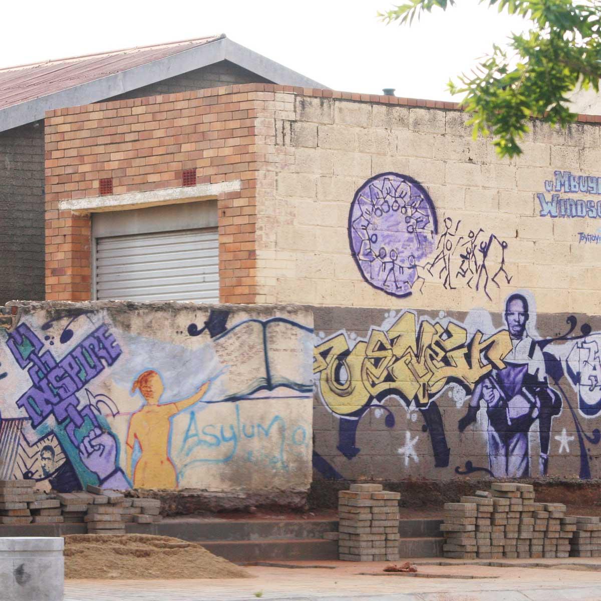 Johannesburg Soweto bezoeken