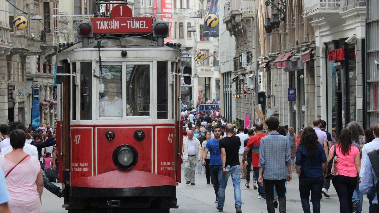 5x doen in Istanbul