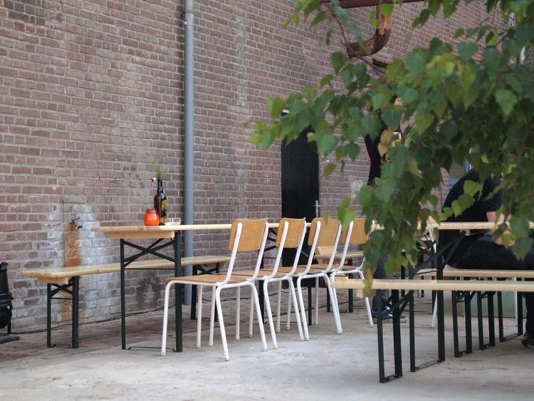 Hotspot STOOM op het Honig-complex Nijmegen - Map of Joy