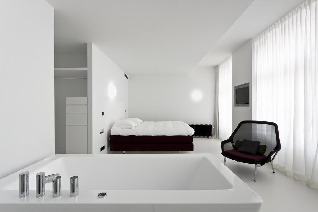 5x slapen in Maastricht, Zenden design hotel