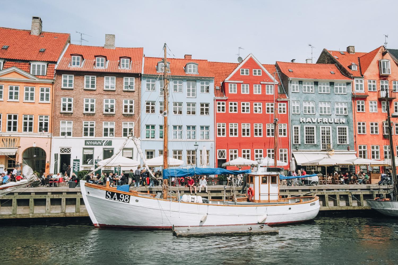 10x leuk en lekker uit eten in Kopenhagen - Map of Joy