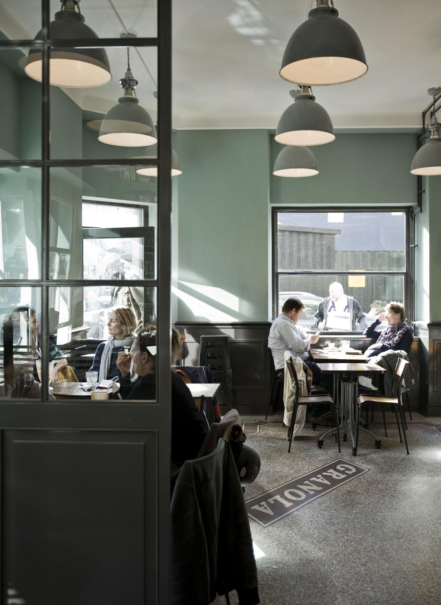 10x food hotspots in Copenhagen - Map of Joy