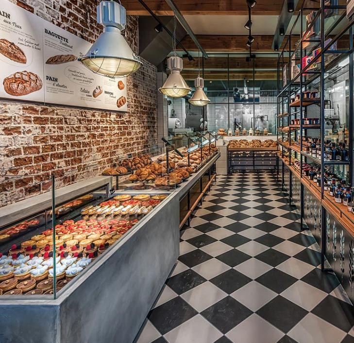 Broodje van eigen deeg, food hotspot Groningen - Map of Joy