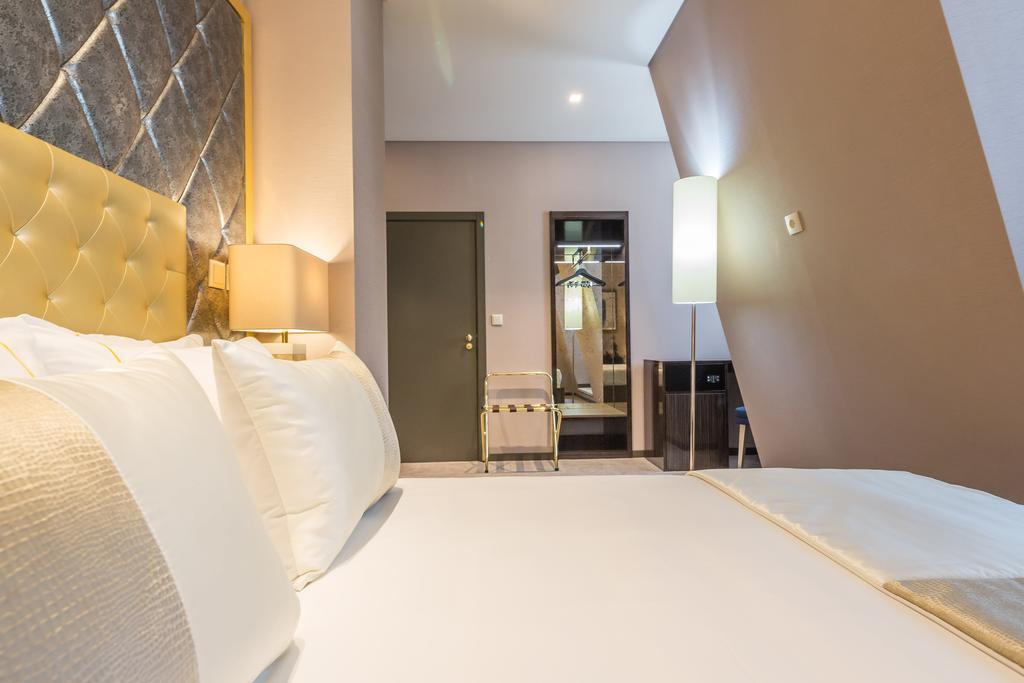 28x goedkoop en bijzonder slapen in Lissabon - Map of Joy