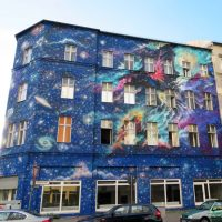 Beste street art plek in Berlijn, Lissabon en Londen