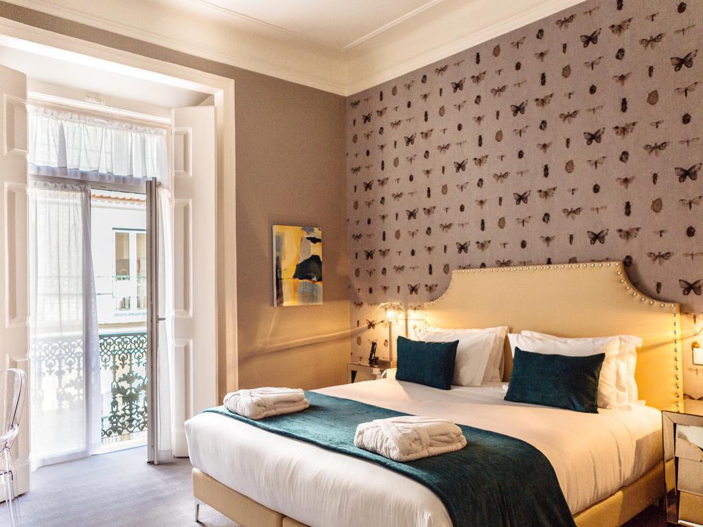 28x goedkoop en bijzonder slapen in Lissabon, Dear Lisbon
