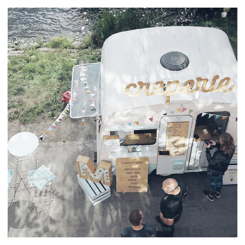 Hornstull Marknad Stockholm, 25x betaalbaar eten en drinken in Stockholm - Map of Joy