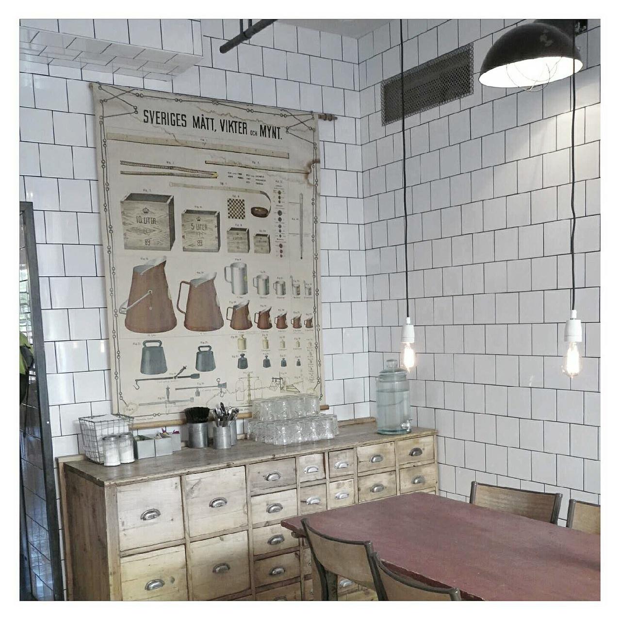 Fabrique, Gamla Stan, hotspot, Stockholm, 25x betaalbaar eten en drinken in Stockholm - Map of Joy