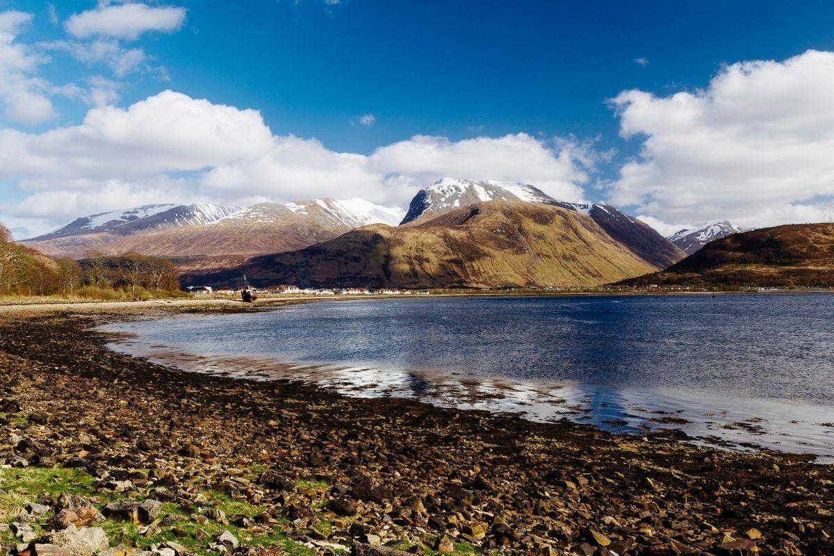 Roadtrip route: mooiste route door de Hooglanden van Schotland