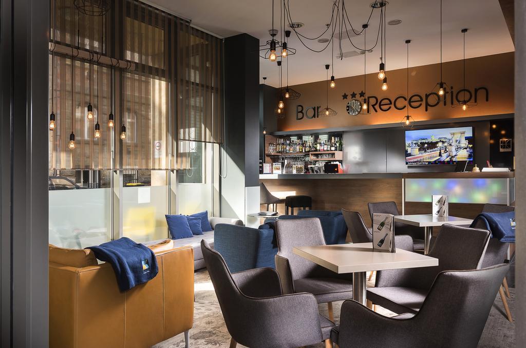 28x leuke, goedkope hotels in Boedapest - Map of Joy
