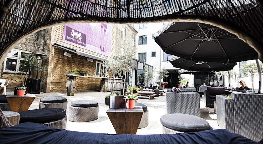 First Hotel Twentyseven, goedkoop en leuk hotel Kopenhagen