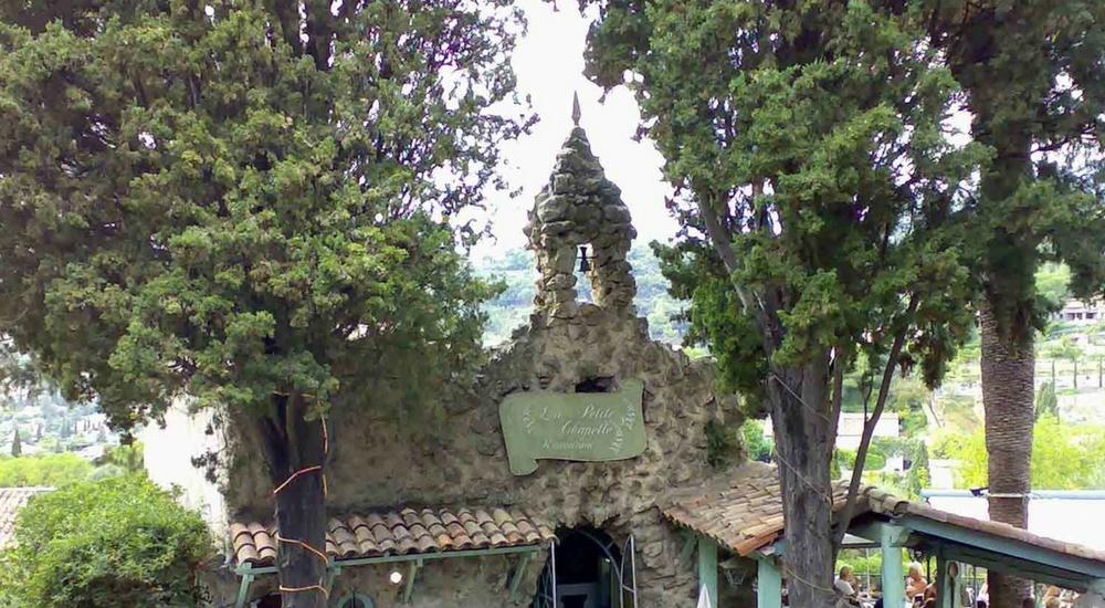 Mooiste dorpjes Cote d'Azur, Frankrijk - Map of Joy