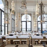 35x eten en drinken in Antwerpen