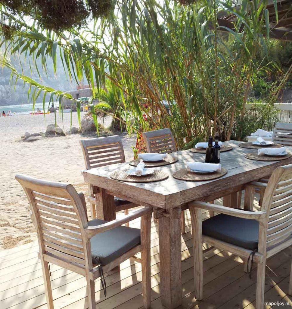 Elements, Ibiza food hotspot - Map of Joy