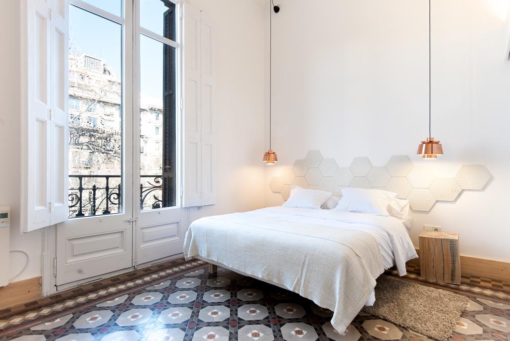 12 bijzondere en betaalbare accommodaties in Barcelona, Casa Antonio Boutique