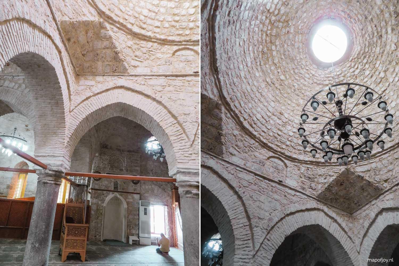 Yivliminare Moskee, Kaleici, Antalya
