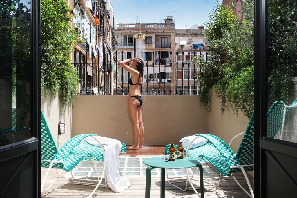 12 bijzondere en betaalbare accommodaties in Barcelona, Casa Bonay