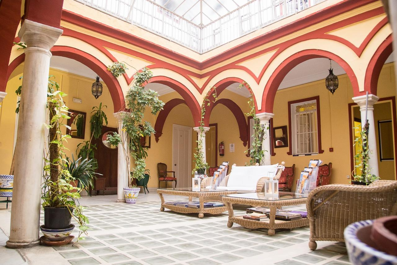 Hostal Sierpes, accommodatie Sevilla