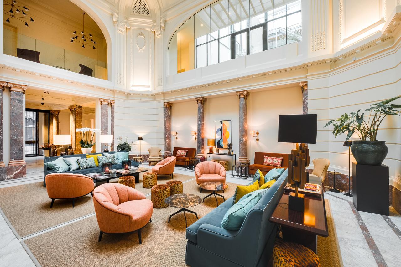 Hotel Franq, leuke betaalbaar hotel Antwerpen - Map of Joy