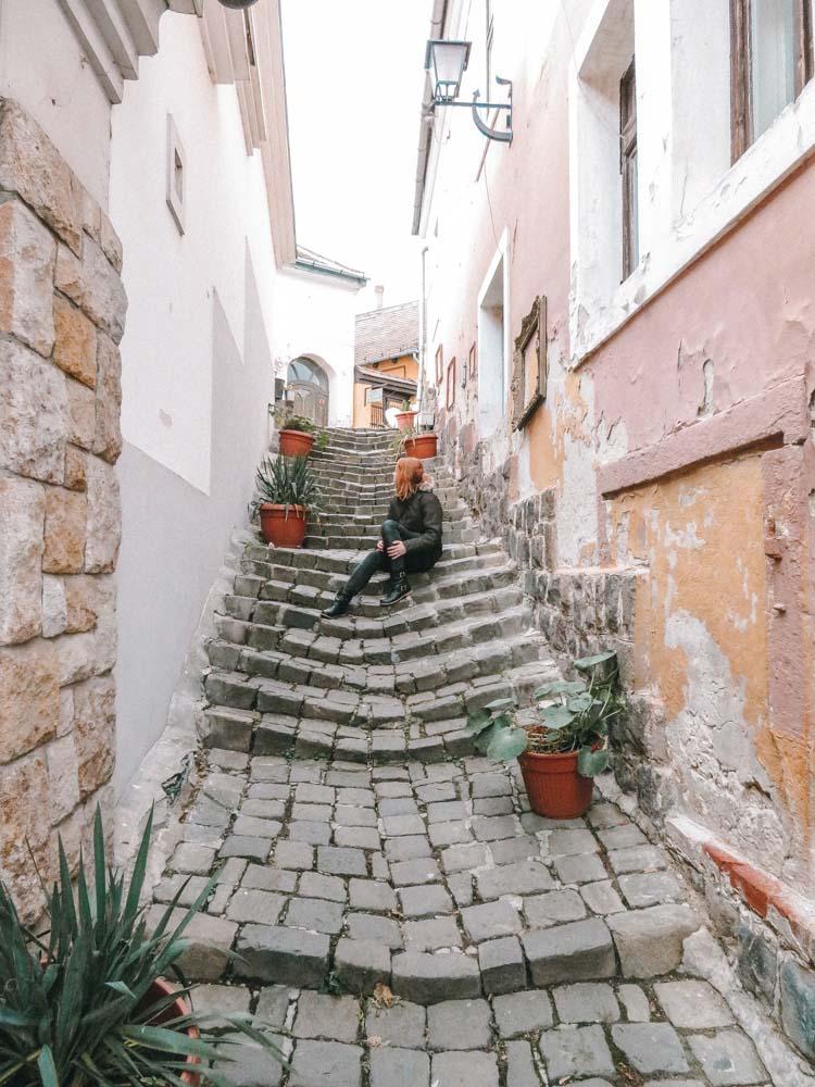 Bezoek Szentendre vanuit Boedapest - Map of Joy