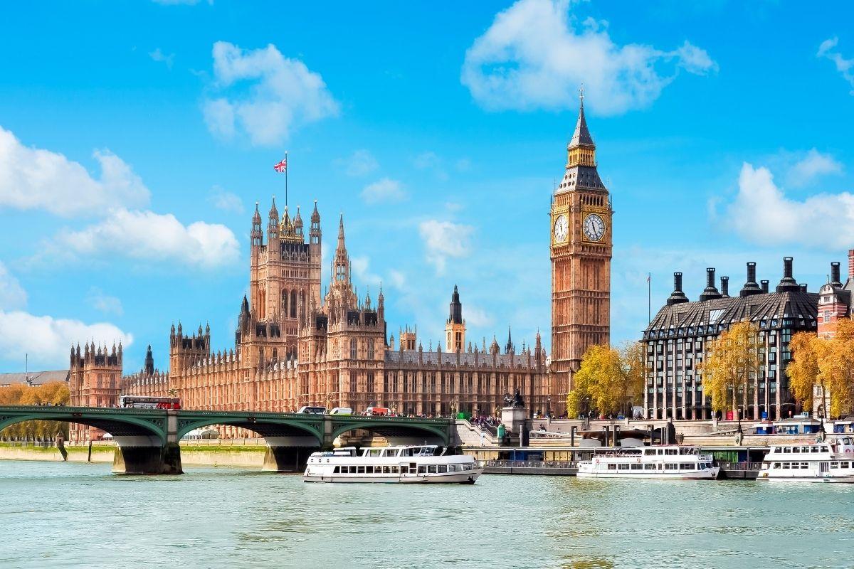 5x de allerleukste wijken in Londen [+ wat te doen tips]