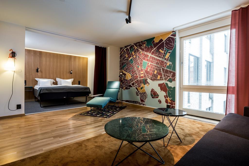 Hotel Birger Jarl, 10x leuke, betaalbare hotels in Stockholm