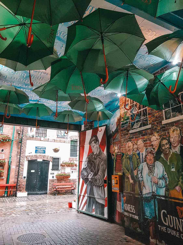 Commercial Court, 12x gratis bijzondere dingen doen in Belfast