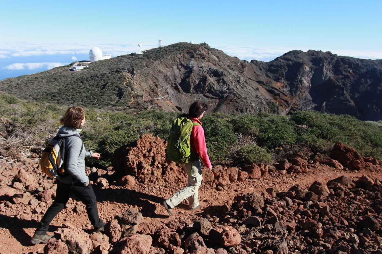 5x de mooiste wandelroutes op La Palma - Map of Joy