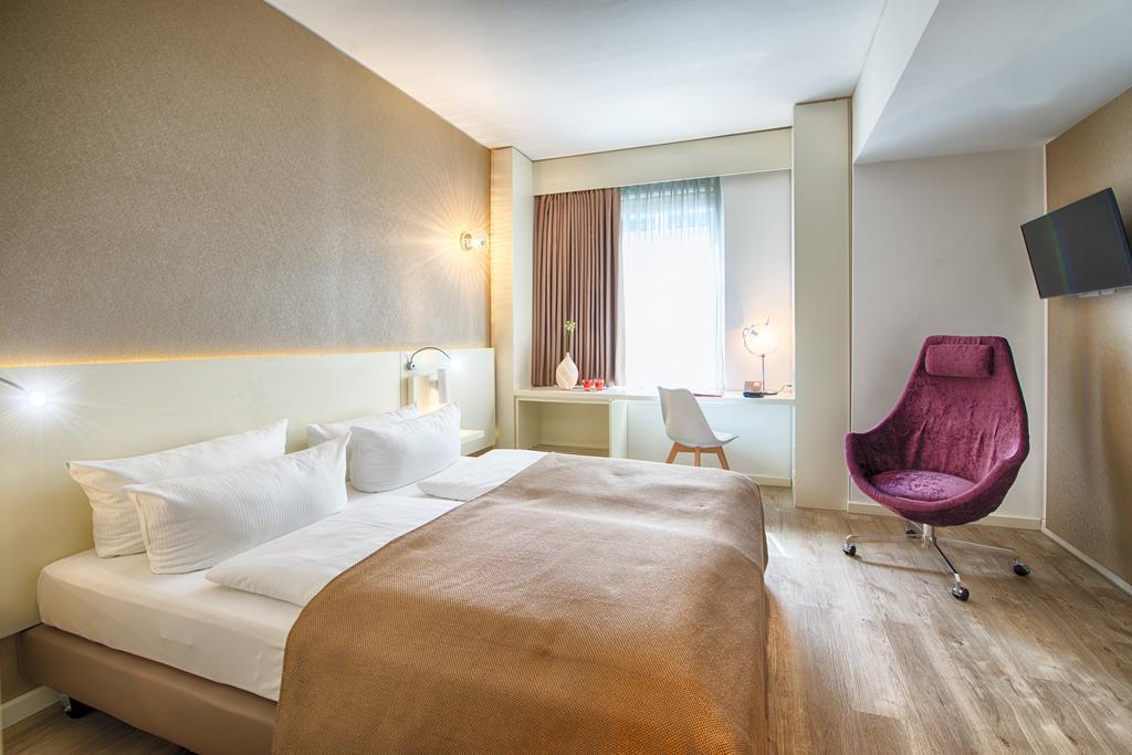 Leonardo Hotel, leuk hotel Berlijn