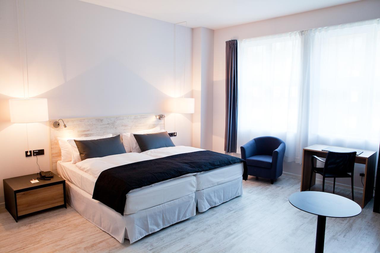 Catalonia Berlin Mitte, leuk hotel Berlijn
