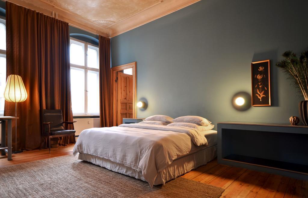 Hotel Linnen, leuk hotel Berlijn