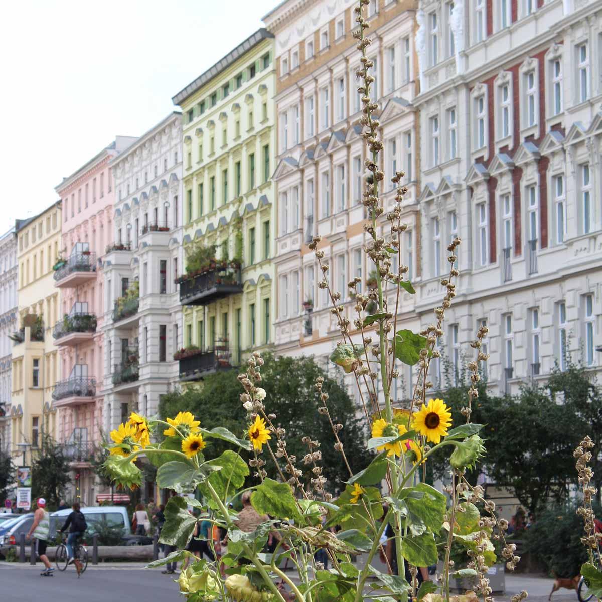 21x leuke hostels en hotels in Berlijn - Map of Joy