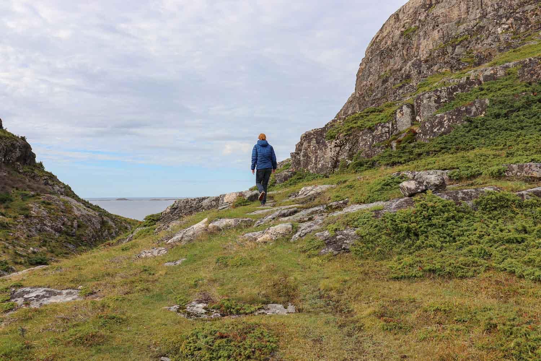 Stokkøya wandeling, leuke dingen om te doen in Noord-Trondelag - Map of Joy