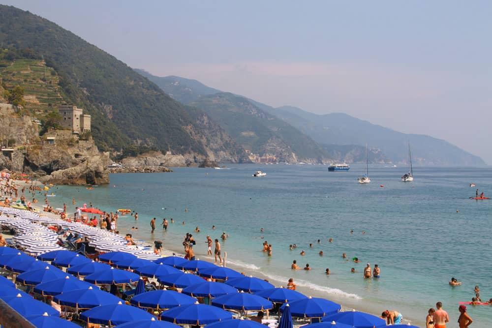 Monterosso al Mare, 5x tips voor een bezoek aan Cinque Terre - Map of Joy