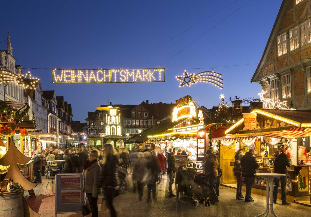kerstmarkt Wolfenbüttel, 9x de mooiste kerstmarkten in Nedersaksen - Map of Joy