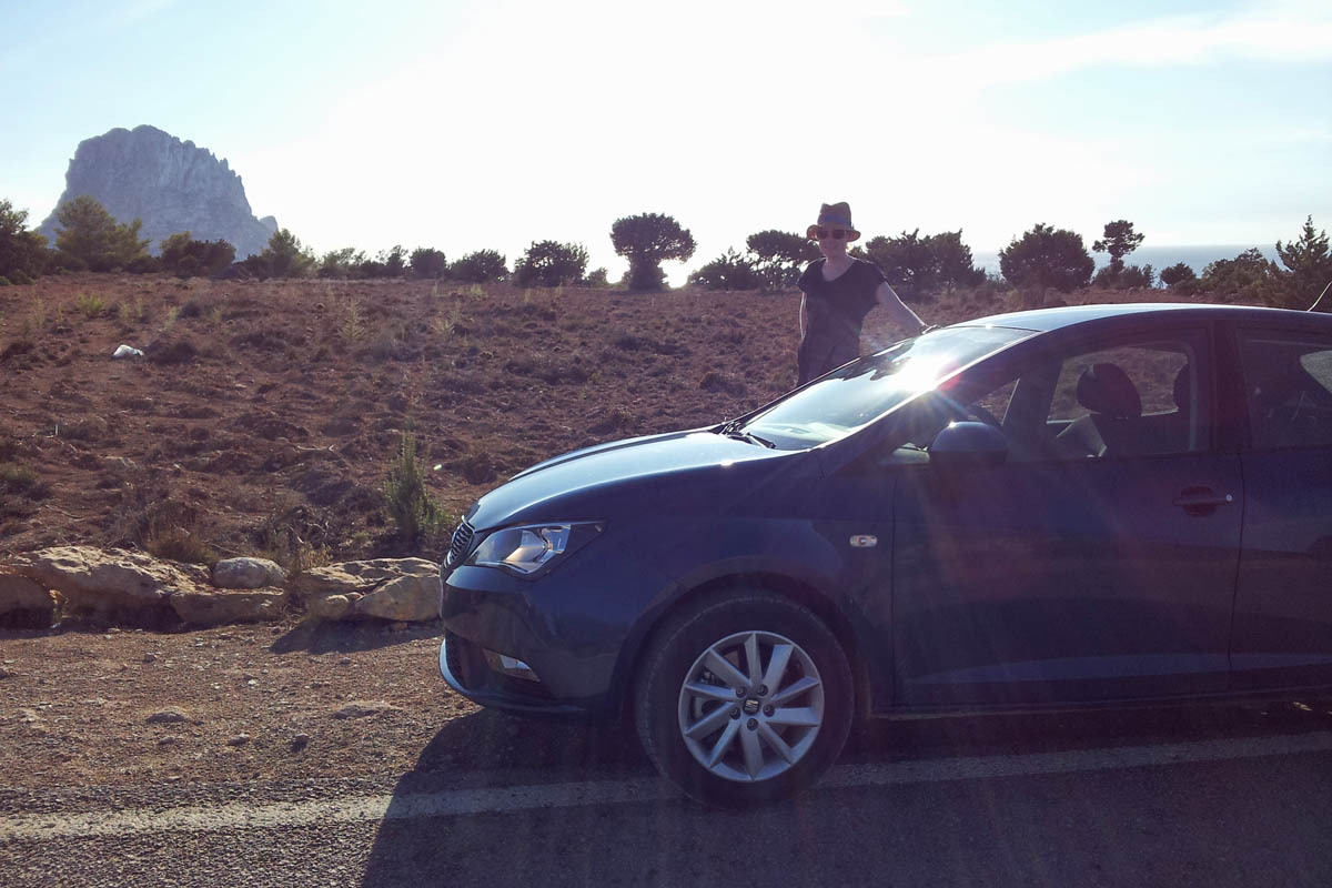 Lang weekend Ibiza: de leukste plekken in een roadtrip route - Map of Joy