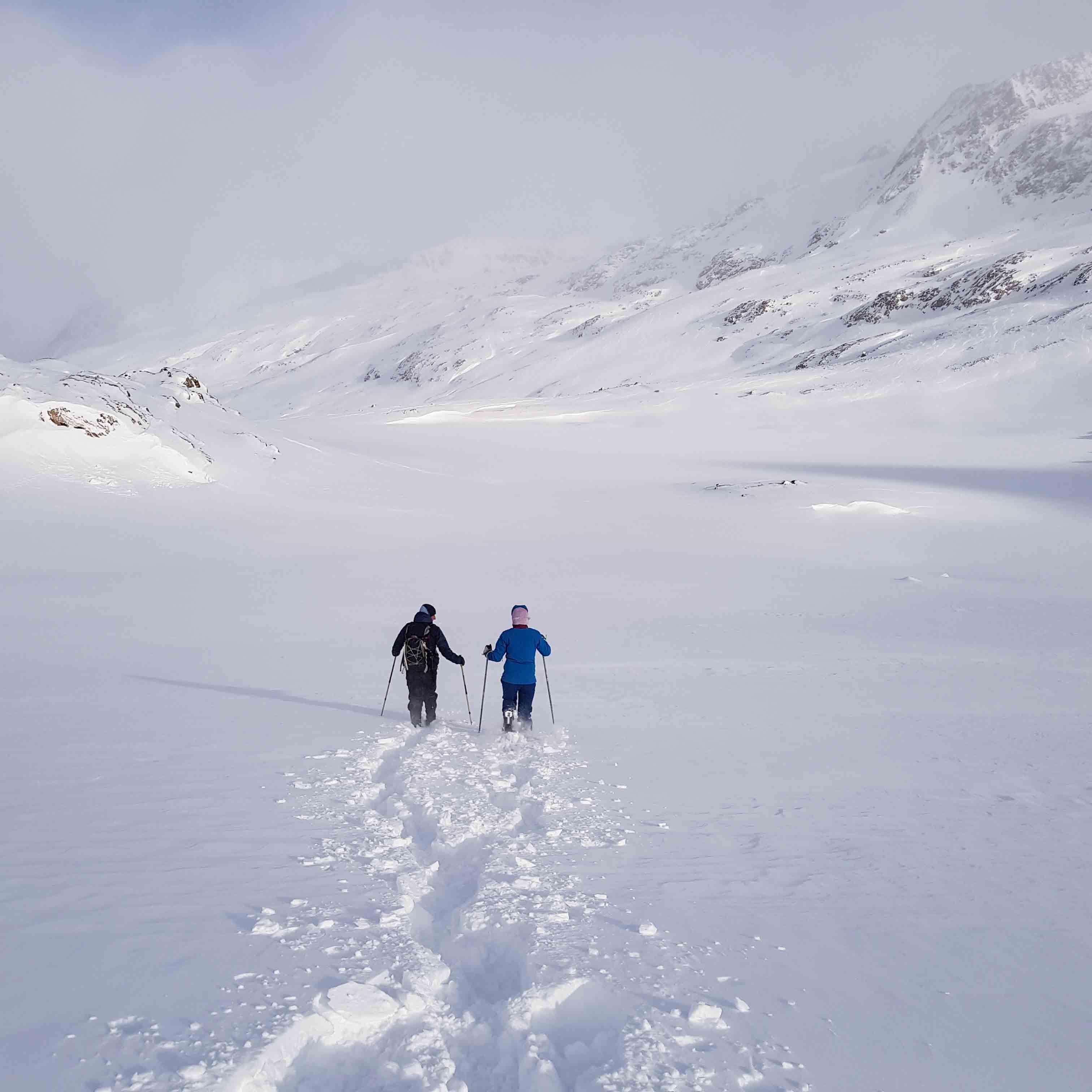 Een lang weekend Zuid-Tirol in de winter: de leukste dingen om te doen - Map of Joy