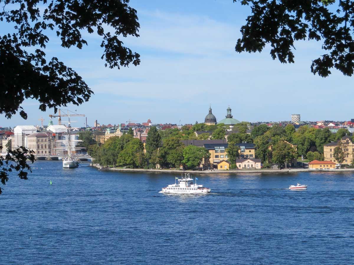 21x gratis leuke dingen doen in Stockholm - Map of Joy