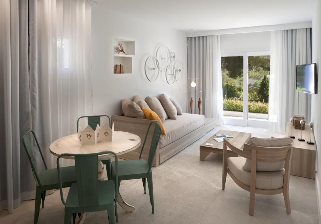 12x leuke accommodaties op Formentera - Map of Joy
