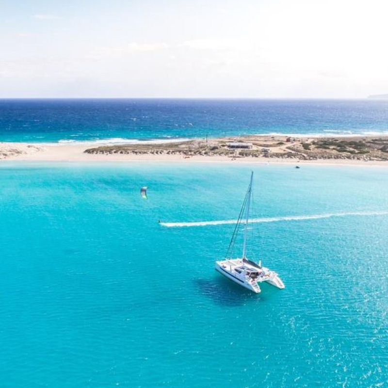 12x leuke accommodaties op Formentera - Map of Joy