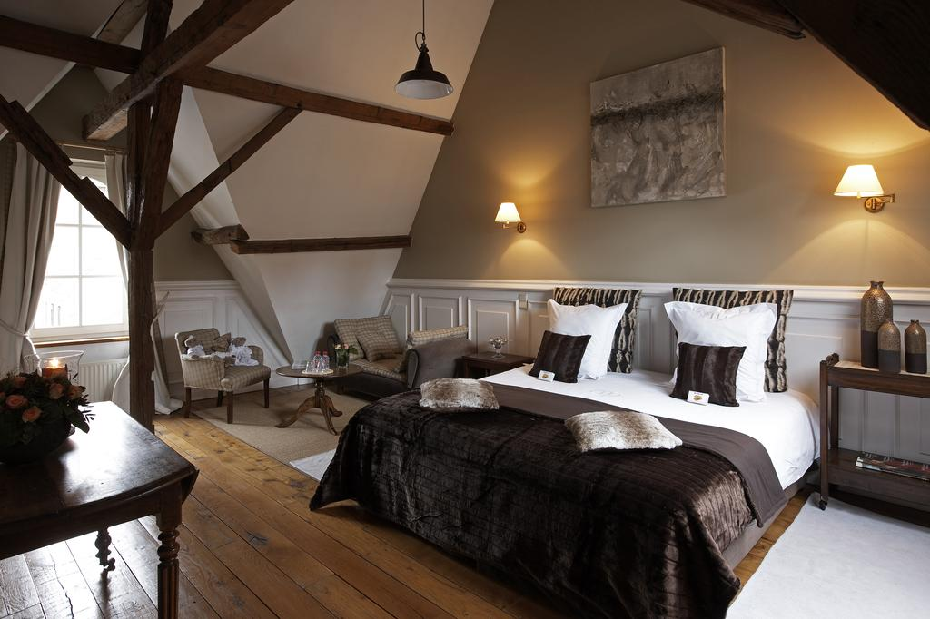 15x leuke B&B's in Brugge - Map of Joy