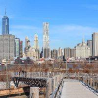 13x leuke parken in New York [en wat je er kunt doen]