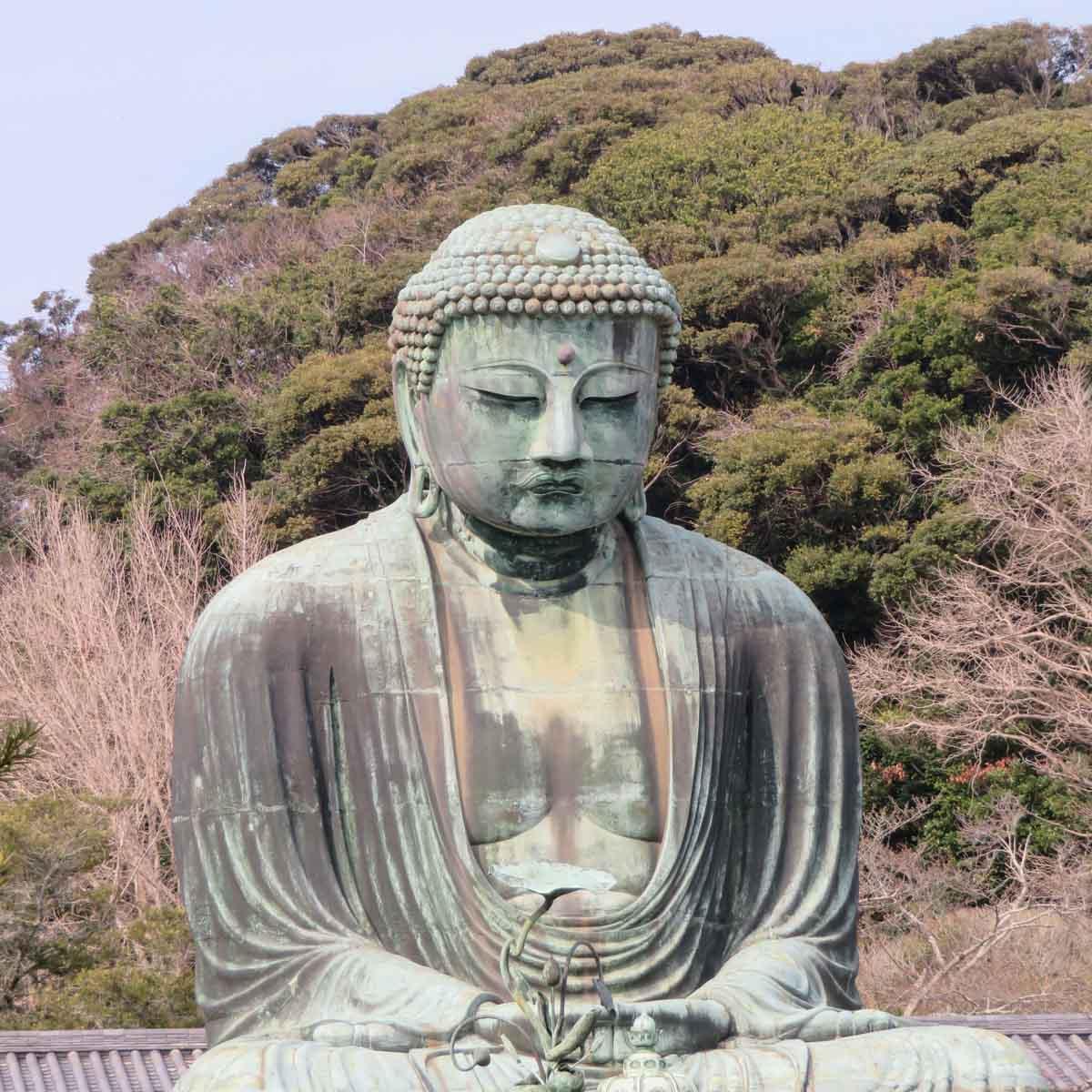 De mooiste bezienswaardigheden van Kamakura [dagtrip vanuit Tokio] - Map of Joy