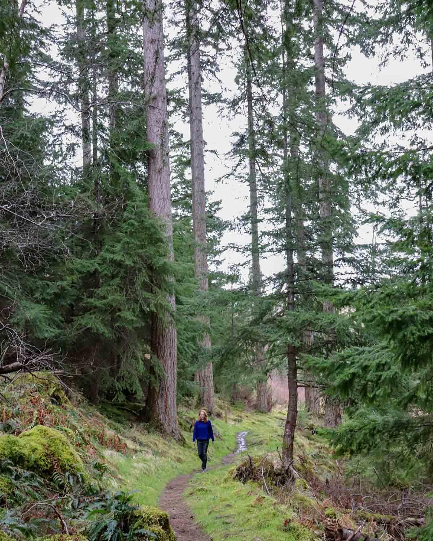 De leukste dingen om te doen in en rond Inverness, Plodda Falls- Map of Joy