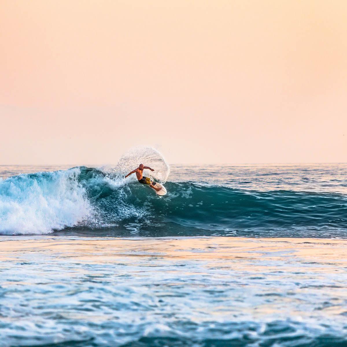 De mooiste surfplekken in Ierland, Engeland en Schotland - Map of Joy