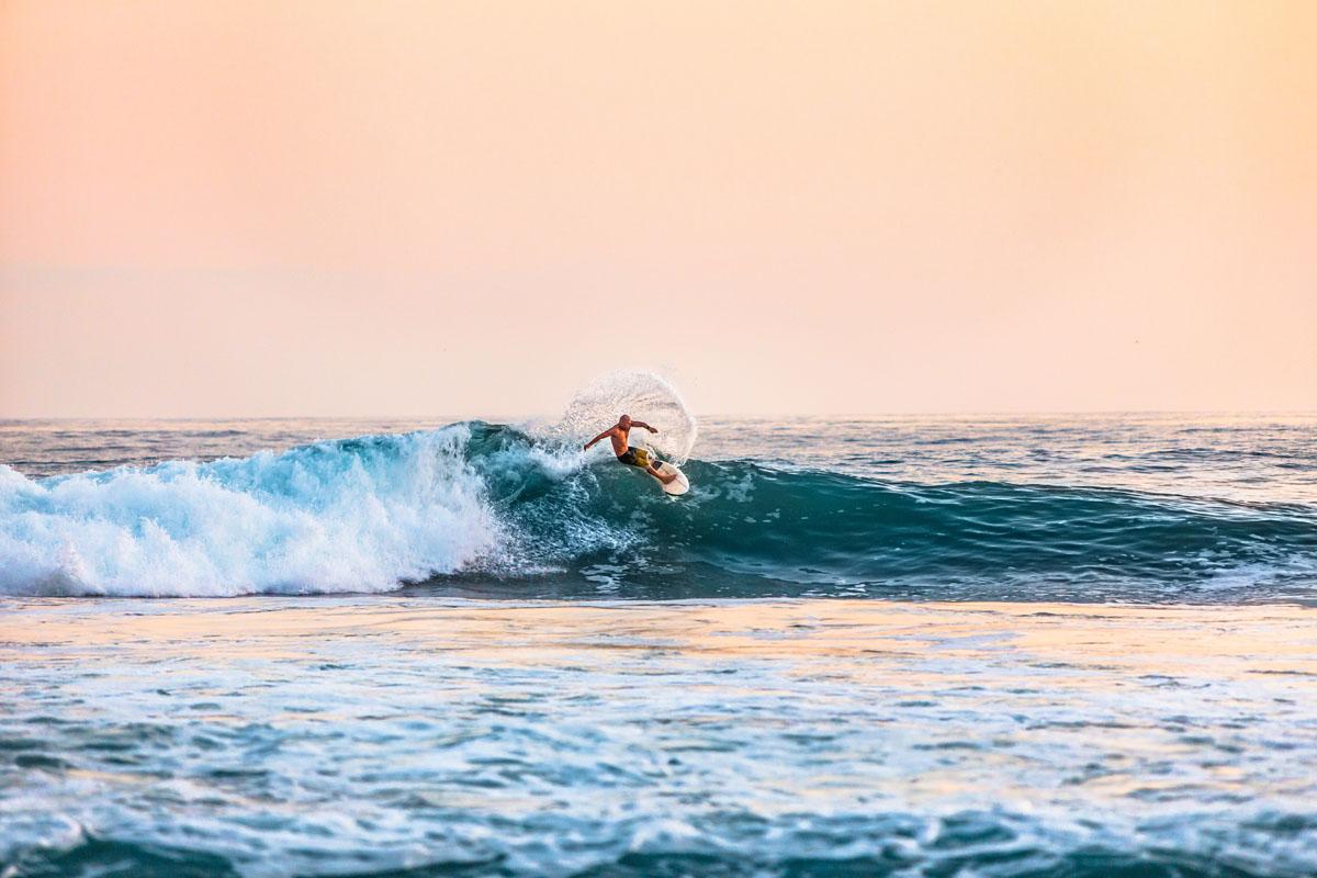 De mooiste surfplekken in Engeland, Bournemouth