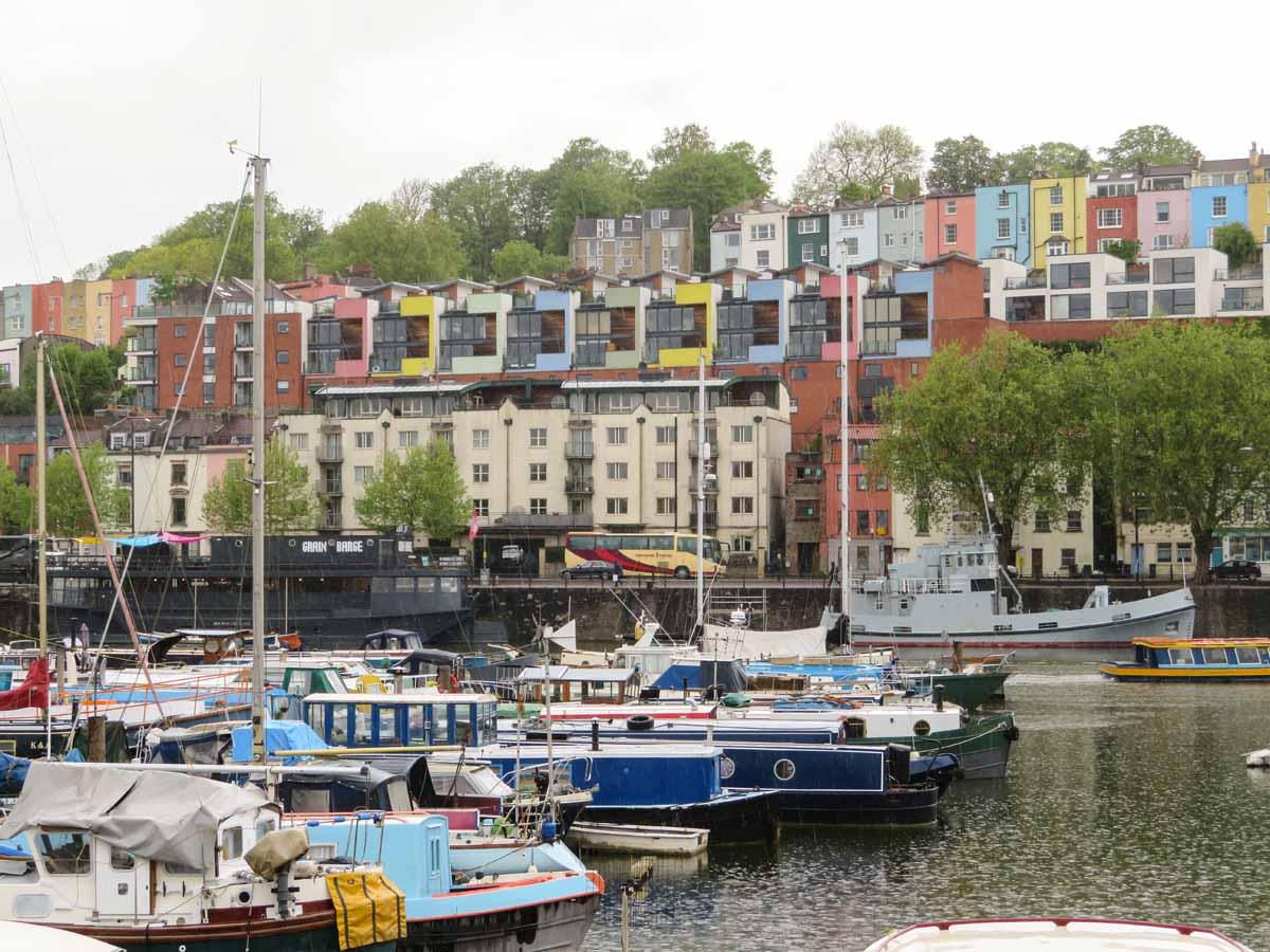 Harbour, de leukste dingen om te doen in Bristol - Map of Joy